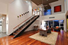 #modern living #except the rug #Architecture