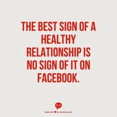 True that! :)