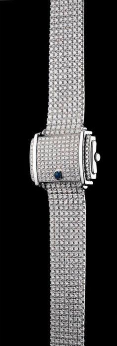 Diamond Watches, Bracelet Watch, Jewels, Bracelets, Accessories, Bijoux, Gemstones, Bracelet, Jewlery