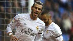 Cristiano Ronaldo leads Real Madrid into Champions League last... #ChampionsLeague: Cristiano Ronaldo leads Real Madrid… #ChampionsLeague