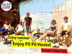 Pil Pil Hostel Bilbao | The best cheap, clean and cheerful hostel in Bilbao, book a bed with the better price within the best location, righ...