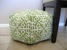 Love the green on this one--will cover dirt. Looks like it will match the other nursery colors well.