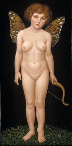 Psyche's Secret Daughter | Colette Calascione | 2000