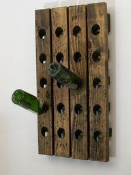 Wine Rack/ Bottle Display