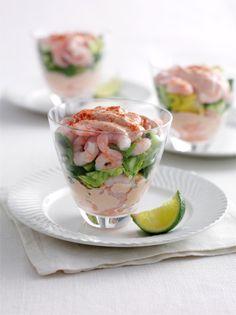 Image result for prawn cocktail glasses