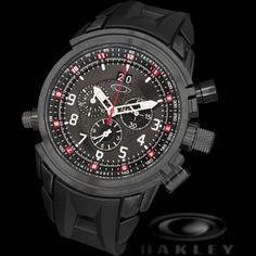 oakley 12 gauge