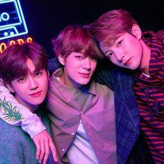 This is just NCT and Way V things Imagines Smuts Fluffs Scenario… Nct 127, Winwin, Taeyong, Jaehyun, Ntc Dream, Nct Dream Jaemin, Fanfiction, Jeno Nct, Na Jaemin