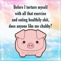 Weight Loss Humor, Things To Think About, Family Guy, Exercise, Thoughts, Disney Characters, Funny, Ejercicio, Excercise