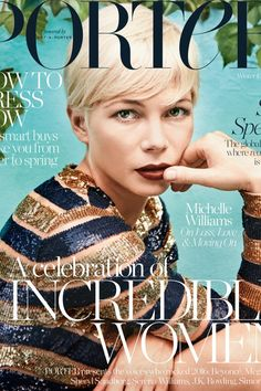 """Michelle Williams Says Raising Her Daughter Without Heath Ledger """"Won't Ever Be Right"""""""
