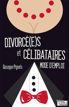 """Découvrez la chronique d'Esme-ralda :) """"Ce livre est bien un mode d'emploi pour divorcé(e)s et célibataires. Mais il aurait pu tout aussi bien s'intitulé : comment faire face à la solitude."""""""