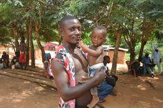I am you (and you are me)   - Akwatiakwaso village, Ghana (Africa)