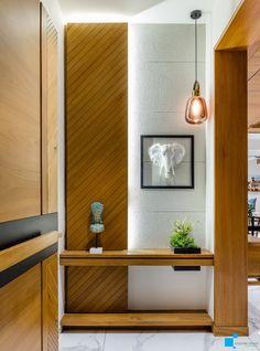 Foyer Design, Lobby Design, Entrance Design, Home Room Design, Living Room Designs, House Furniture Design, Living Rooms, Living Room Partition Design, Room Partition Designs