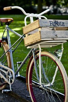 Roetz Bike Transport Kit
