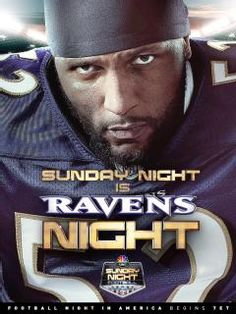 Ravens Night Is Sunday Night
