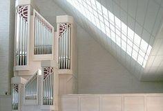 Orgel Het Morgenlicht, Hardenberg, Hendriksen en Reitsma, 1995