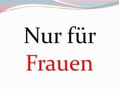 Hier lernt man auf Deutsch die Namen der Dingen, die die Frau immer gebrauchen kann. North Face Logo, The North Face, Logos, Names, Deutsch, Learning, Woman, Logo, North Faces