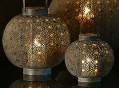 The most gorgeous exotic items for the home