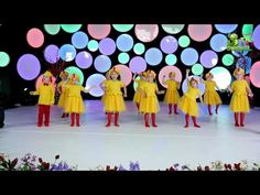 Kinder Mix - Co-co-rico (DoReMi-Show) - YouTube Zumba Kids, Rainbow Dance, Christmas Dance, Bible Songs, School Play, Graduation Day, Eyfs, Kids Songs, Activity Games