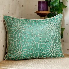 Doll up your home with these jazzy cushion covers