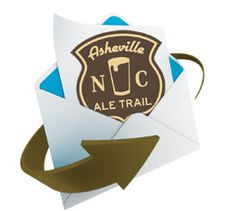 Asheville Ale Trail: Self guided walking tours of Asheville breweries, locator maps of breweries, beer bars and bottle shops