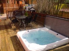 Wansfell View, Troutbeck, Cumbria and The Lake District, England, Sleeps 6, Bedrooms 3, Self-Catering Holiday Cottage With Hot Tub, Pet Friendly.