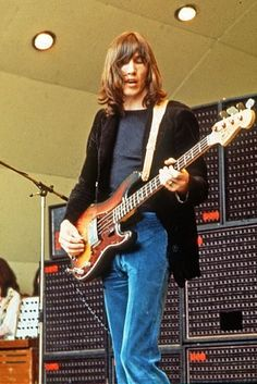 Roger Waters of Pink Floyd Steve Jobs, Pink Floyd More, David Gilmour Pink Floyd, Atom Heart Mother, Richard Wright, Twist And Shout, Roger Waters, Rock Groups, Rock Legends