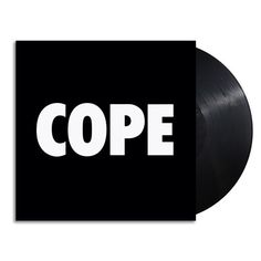 Manchester Orchestra Cope Vinyl LP SEALED New 602537717972   eBay