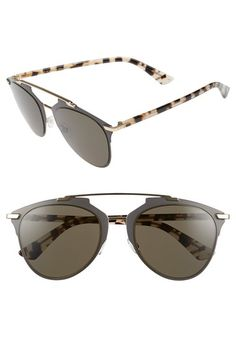 03367ce0abf Dior  Reflected  52mm Sunglasses (Regular Retail Price   450.00) available  at