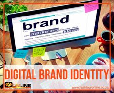 Extend your visual branding on Social Media