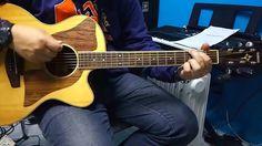 Meu prazer (aula de violão)
