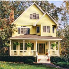 Upgrading your house's exterior doesn't have to mean a soup-to-nuts remodel. Check out these clever, thrifty ideas to create a more welcoming home. | thisoldhouse.com