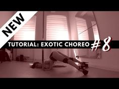 Pole Dance Moves, Pole Dancing Fitness, Pole Fitness, Dance Flexibility Stretches, Back Flexibility, Hot Lingerie, How To Lap Dance, Dance Motivation, Dance Rooms
