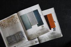 """Innovations _The future of wallcoverings since 1975"" shot in our #skylighted #studio @ELLEDECOR  https://www.facebook.com/BondStreetStudio/photos/a.623040917741976.1073741825.183622871683785/907233345989397/?l=575dcbf171"