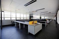 University of South Australia, School of Engineering by Woods Bagot