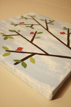 Acrylic Canvas Painting Ideas | 18e99897f6c3a42dd4b226f5a7de26f3.jpg