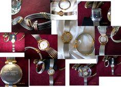 Charriol Celtic & Armband