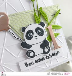 Ballons, Stampin Up, Paper, Simple, Card Designs, Pandas, Card Ideas, Save The Date Cards, Foil Stamping