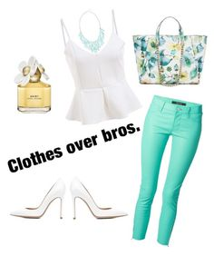 """""""Lunch Date"""" by aegreen23 on Polyvore"""