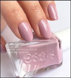 Essie Touch Up. All the swatches 'n stuff at imabeautygeek.com