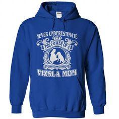 Cool Vizsla Mom - #jean shirt #black hoodie. MORE INFO => https://www.sunfrog.com/Pets/Cool-Vizsla-Mom-RoyalBlue-Hoodie.html?68278