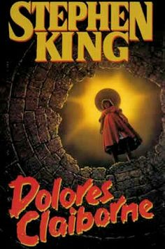 Dolores Claiborne ** by Stephen King