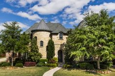 3156 Briarwood Lane, Frisco ~ The Villages of Stonebriar Park  5 Bedrooms/5 Full Baths/2 Half Baths/3 Living Areas/Study/Pool & Spa/3 Garage Spaces  Offered at $1,249,900    Jan Richey | Homes for sale in Starwood, Willow Bend | Plano, Frisco, Dallas Real Estate