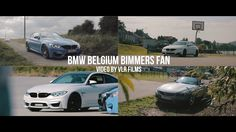 BMW Belgium Bimmers Fan - Promo Video #BMW #cars #M3 #car #M4 #auto
