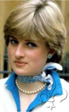 Lady Diana Spencer                                                                                                                                                                                 More