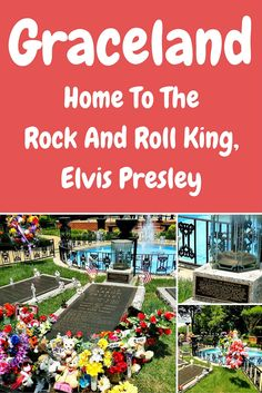 Anyone an Elvis fan? My family is crazy about him so we have visited the iconic Graceland in Memphis, Tennessee several times.