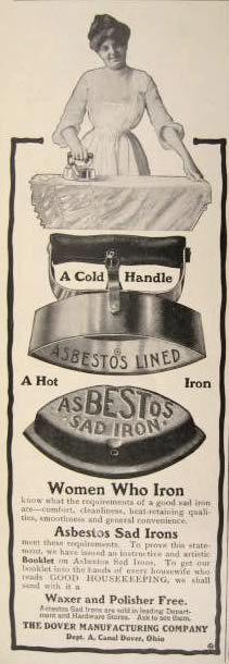 53 Vintage Asbestos Advertisements Images In 2017