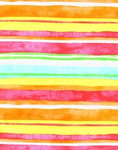 stripes make me happy