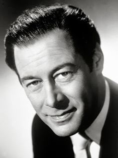 The British actor Reginald Carey Harrison, Rex Harrison (1908–90) was born on March 5, 1908, in Tarbock Road, Huyton, and as a young boy changed his name to 'Rex' as it was Latin for king.