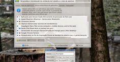 Desligando o touchpad automaticamente na inicialização do seu desktop