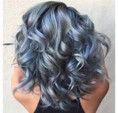 Top And Trending Spring Hair Color Ideas 2018 07